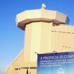 Santuário do Pai das Misericórdias abre Porta Santa neste domingo
