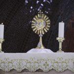 Quinta-feira de Adoração será dedicada à Virgem Maria