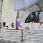 Primeira Celebração Penitencial no Santuário