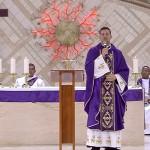 Jubileu dos Músicos vivido com alegria no Santuário