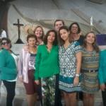 Cura espiritual de Ana Paula Tenório, com câncer de mama