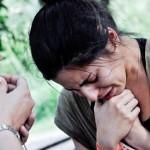 Deus não se cansa de perdoar