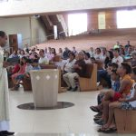 Jubileu do Instituto e Faculdade Canção Nova   Amor cristão
