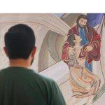8º dia da Novena do Pai das Misericórdias | Gratidão