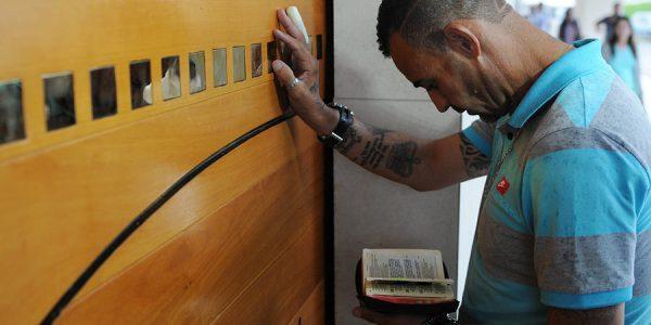 (Foto: Wesley Almeida/cancaonova.com)