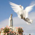 Mensagem de Fátima | A paz é um fruto da Reparação