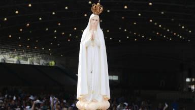 O apelo à santidade na Mensagem de Fátima