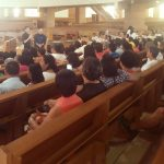 Diocese de Ilhéus em peregrinação ao Santuário do Pai das Misericórdias