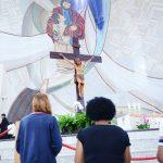 A cruz tornou-se para mim prazerosa e edificante