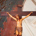 Participe da Via-Sacra no Santuário!