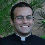 Willian Guimarães (Seminarista Comunidade Canção Nova)