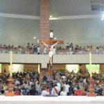 Participe da Semana Santa na Canção Nova