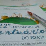 Padre Marcio Prado participa do 22º Encontro de Santuários do Brasil