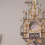 Relíquia de São João Paulo II será exposta na Festa da Misericórdia