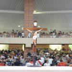 Participe da Semana Santa no Santuário!