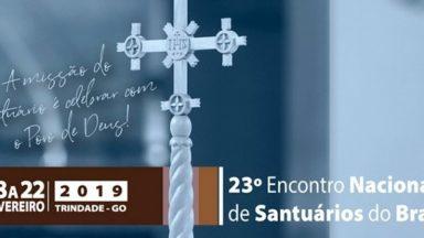 23° Encontro Nacional de Reitores de Santuário