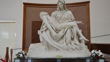 Nossa Senhora da Piedade: Agraciada por Deus