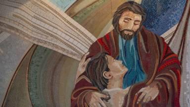 Consagração ao Pai das Misericórdias