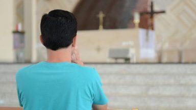 Peregrinos testemunham graças alcançadas no Santuário