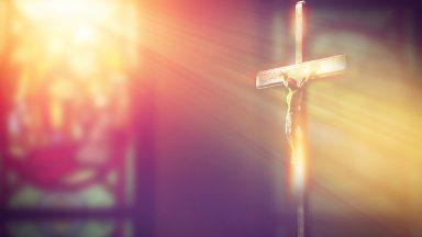 Cruz: Amor, obediência e perseverança