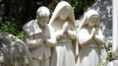 O apelo à intimidade com a Santíssima Trindade na Mensagem de Fátima