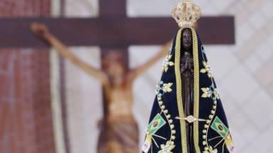 Programação do Santuário para a Festa da Padroeira do Brasil