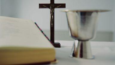 Santa Missa - Padre Marcio Prado (01/04/2020)