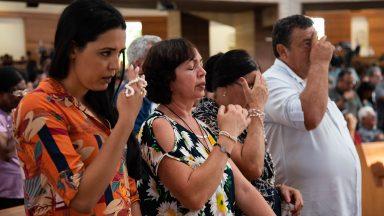 Quer ter uma familia feliz obedeça a Deus - Padre Uélisson Pereira