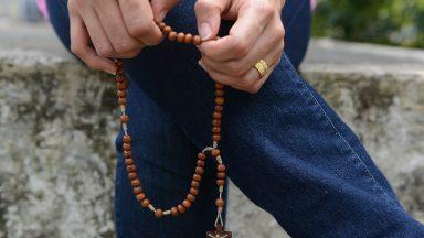 Lutar para viver em santidade