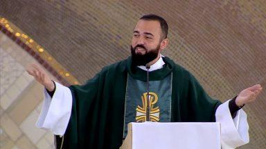 Deus nunca nos abandona | Padre Edilberto Carvalho
