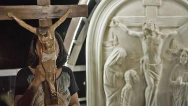 A importância da Via-Sacra na vida do cristão
