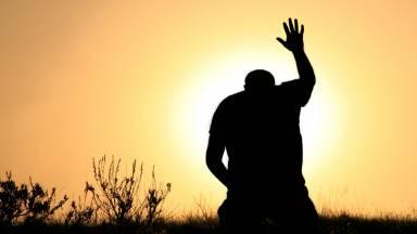 Perseguidos, mas confiantes e abertos a Deus