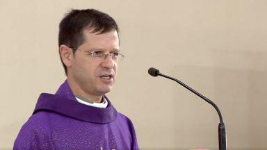 Santa Missa - Padre Ademir Pereira  (26/03/2020)
