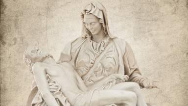 A Mãe da Misericórdia