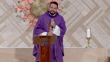 Santa Missa - Padre Adriano Zandoná  (31/03/2020)