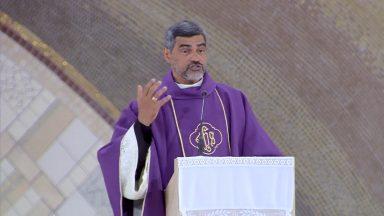 Santa Missa -  Padre Evandro Nascimento (23/03/2020)