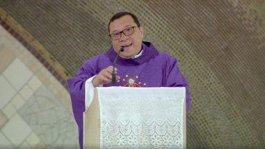 Santa Missa - Padre Wagner Ferreira (24/03/2020)