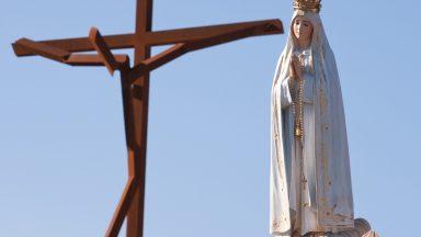 Devoção Reparadora é transferida para a Matriz de Santo Antônio
