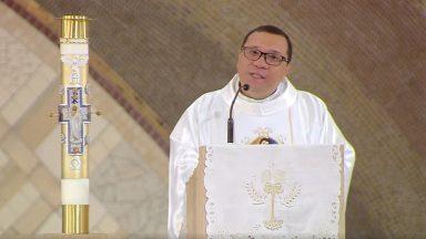 Ser fiel a Jesus até o fim - Padre Wagner Ferreira (26/05/2020)