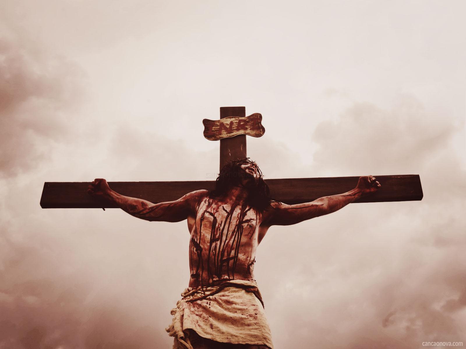 paixão-de-cristo