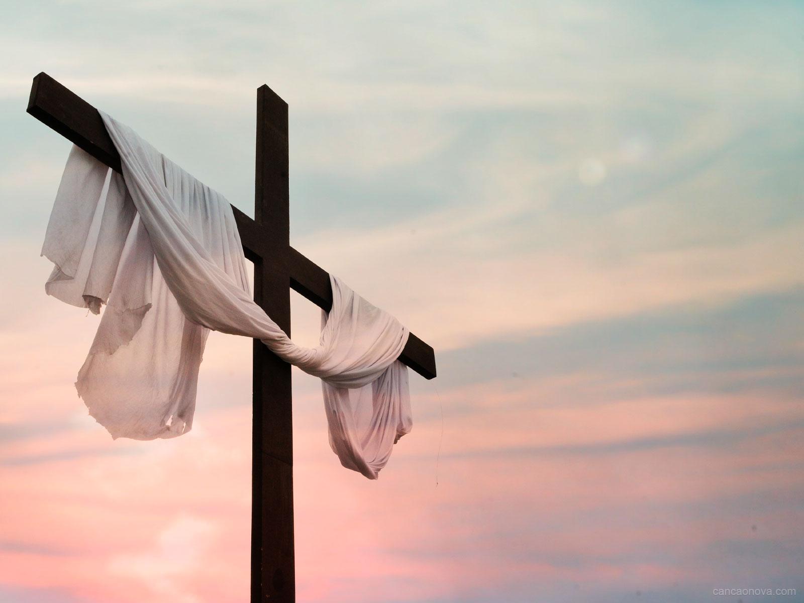 Por que devemos crer na ressurreição? - Santuário do Pai das Misericórdias