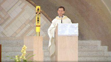 Prepare-se! Jesus está voltando - Padre Ademir Pereira (24/05/2020)