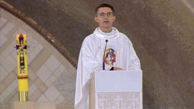Deus acredita em você -  Padre Marcos Polak   (28/05/2020)