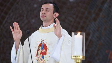 Viver a unidade com Jesus -  Padre Marcio Prado (27/05/2020)