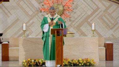 O cristão precisa ser autêntico - Padre Roger Luis (17/06/2020)