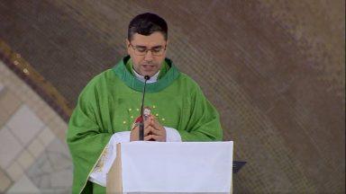 A maior arma contra o demônio é a humildade - Padre Leandro Couto (17/06/2020)