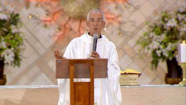 Feliz quem fala como o Espírito Santo inspira - Padre Vagner Baia (13/06/2020)