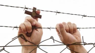 As obras de misericórdia corporais: visitar os presos