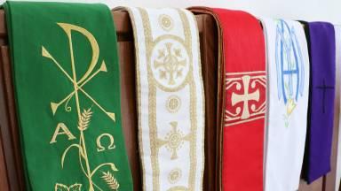 Cores liturgicas. Qual a importância?