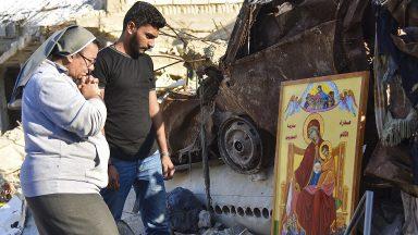 Nesta quinta-feira, Igreja se une em oração pelos cristãos perseguidos